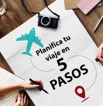 como-planificar-un-viaje-en-solo-5-pasos